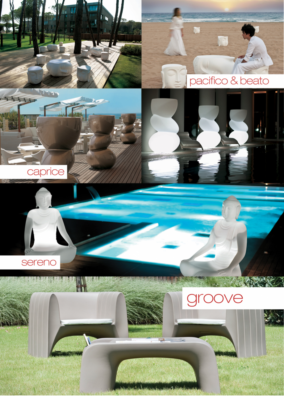Pagina 4 - Piese de mobilier si accesorii - summer collection 2015 Chairry M 039, SC 014, SM 156, SM...