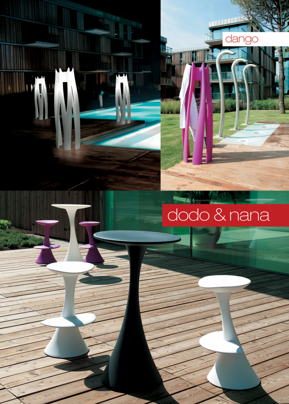Pagina 10 - Piese de mobilier si accesorii - summer collection 2015 Chairry M 039, SC 014, SM 156,...