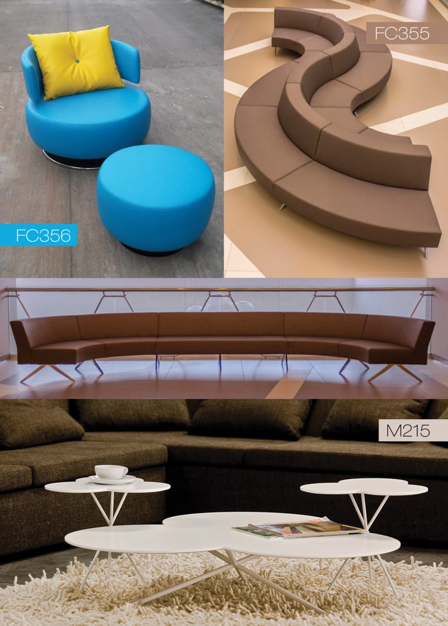 Pagina 14 - Piese de mobilier si accesorii - summer collection 2015 Chairry M 039, SC 014, SM 156,...