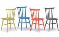 Mobilier pentru restaurante Chairry ofera clientilor piese de mobilier si accesorii rezistente, confortabile, dar si usor de intretinut.