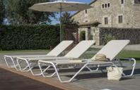 Mobilier pentru plaja si piscina Chairry