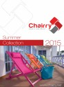 Piese de mobilier si accesorii - Summer collection 2015