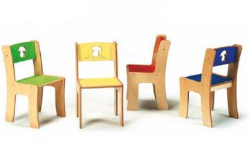Mobilier pentru scoli si gradinite Chairry ofera clientilor piese de mobilier si accesorii rezistente, confortabile, dar si usor de intretinut.