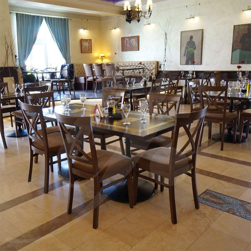 Lucrari proiecte restaurant rapsodia trend furniture poza