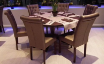 Mobilier pentru restaurante TREND FURNITURE va ofera o gama variata de mobilier pentru restaurant: canapele, mese.