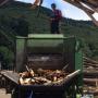 Sistem de cogenerare pe biomasa