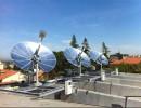 Cogenerare pe energie solara   Cogenerare Solara