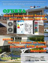 Smart Independent Energy - Backup System (SIE-BS) SMART INSTAL