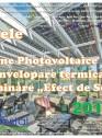 Modele Montaj PHOTOVOLTAICE Fatade-Acoperis
