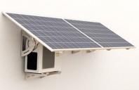 Pompe de caldura aer-aer pentru incalzire si racire 100% SOLARE SMART INSTAL