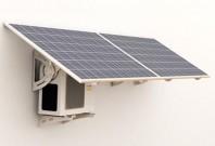 Pompe de caldura aer-aer pentru incalzire si racire 100% SOLARE