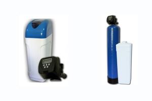 Statii de dedurizare a apei pentru aplicatii casnice si industriale Statiile de dedurizare pentru aplicatii casnice si industriale Clack sunt destinate in principal eliminarii calcarului din apa, a fierului si manganului intr-o anumita concentratie.