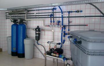 Service si mentenanta echipamente de tratarea si filtrarea apei Daca aveti probleme cu sistemele de tratare a apei (dedurizator apa, filtru de sedimente, filtre eliminare fier si mangan, filtru cu carbune, etc.) compania Hidromotor va sta la dispozitie.