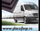 Placaj TEGO antiderapant profesional pentru podele auto EUROPEAN PRODUCER