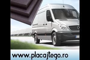 Placaj TEGO antiderapant pentru podele auto In domeniul auto, ALCRIS BIROTIC GROUP vinde si monteaza placi antiderapante Tego pentru podele camioane, podele dube, podele platforme, podele diverse autovehicule de transport.
