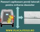 Placaj TEGO profesional pentru capitonari auto EUROPEAN PRODUCER