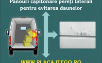 Placaj TEGO profesional pentru capitonari auto Placa Tego antiderapanta este folosita pentru placarea puntilor interioare ale autoutilitarelor si pentru placarea tuturor suprafetelor alunecoase.