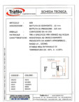 Garnitura secundara  Tràfilo - 609