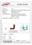 EPDM coextrudat - Garnitura pretaiata Tràfilo - 1613