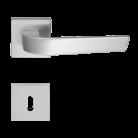 Maner usa cu rozeta - Maner pentru usi de interior si de exterior - NURIA