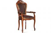 Scaune clasice si moderne din lemn masiv, pentru interior Sedirom va ofera o gama variata de scaune stil clasice si moderne, din lemn masiv, cu sau fara brate.Tapitate cu stofa de cea mai buna calitate, special aleasa pentru a va oferi confortul cautat.