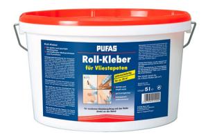 Adezivi montaj tapet si solutii de intretinere si dezlipire tapet  Pufas este un producator german de adezivi pentru tapet. Din gama lor, Decowelt va ofera adezivi pentru toate tipurile de tapete, lac protector pentru tapete si decapant pentru tapete vechi.