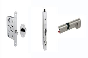 Broaste, cilindri, incuietori pentru usi Euro-Wood va sta la dispozitie cu o gama variata de accesorii pentru usi, broaste, cilindri, incuietori, marca AGB, produse de o calitate superioara ce raspund exigentelor clientilor nostri.