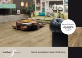 Catalog parchet stratificat 2016 Solidfloor