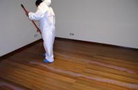 Intretinere, reparatii pardoseli din lemn