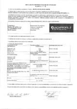 DECLARATIE_CONFORMIT ATE  CASETE DE PERETE BLACHPROFIL 2