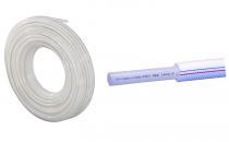 Sisteme de alimentare cu apa - Tevi din polietilena Tevile din PEX produse de Uponor sunt realizate sa reziste la coroziune conform standardelor, sa reziste la efectele de lunga durata ale temperaturilor inalte si la presiune din instalatiile de apa.