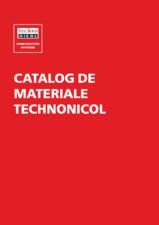 Catalog produse RikkoSteel TECHNONICOL
