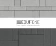 Fatade ventilate din fibrociment - Ghid de texturi si culori EQUITONE [linea]
