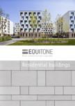 EQUITONE - Cladiri rezidentiale EQUITONE [linea]