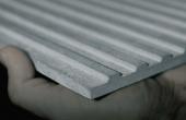 Placi de fibrociment pentru fatade ventilate Brevetat de mai mult de un secol EQUITONE convinge in primul rand prin calitate sigura, durabila si prin designul deosebit.
