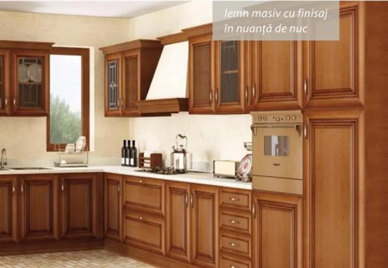 Fete pentru usi din lemn masiv pentru mobilier  by SOLO Mobili