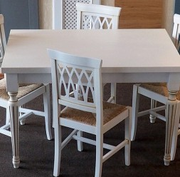 Mese si scaune pentru bucatarie by SOLO Mobili