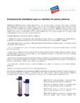 Sterilizatoare UV pentru piscine  AQUA THERM - DELTA ES, HO, MP EL