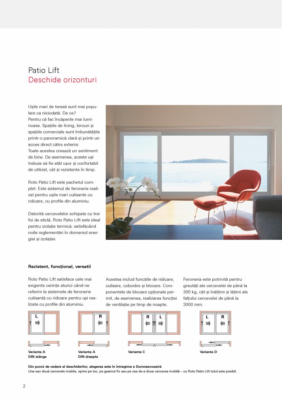 catalog brosura feroneria standard pentru usi culisante. Black Bedroom Furniture Sets. Home Design Ideas