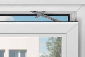 Mecanisme pentru ferestre si usi din PVC Fiind un initiator in ceea ce priveste tehnologia, Roto dezvolta solutii inteligente pentru produse, ce impresioneaza prin precizia tehnica si durata lunga de functionare.