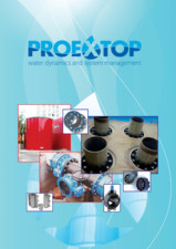 Catalog PROEX TOP 2012 PROEX TOP