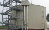 Rezervoare metalice pentru apa potabila, incendii, alte substante