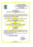 Autorizatie CNCAN Servicii