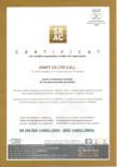 Certificat SR EN ISO 14001-2005 UNIFY