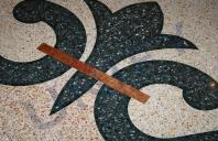 Pardoseli artistice decorative pentru spatii rezidentiale si industriale UNIFY