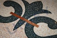 Pardoseli artistice decorative pentru spatii rezidentiale si industriale