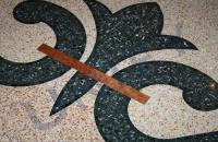 Pardoseli epoxidice artistice Pardoselile artistice UNIFY sunt potrivite pentru: spitale, crese, laboratoare, aziluri, etc.Se pot realiza combinatii artistice de culori sau se pot introduce in rasina diverse elemente.