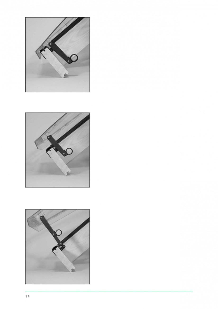 Pagina 8 - Ferestre de acces pe acoperis FAKRO WSZ / WSS Instructiuni montaj, utilizare Poloneza