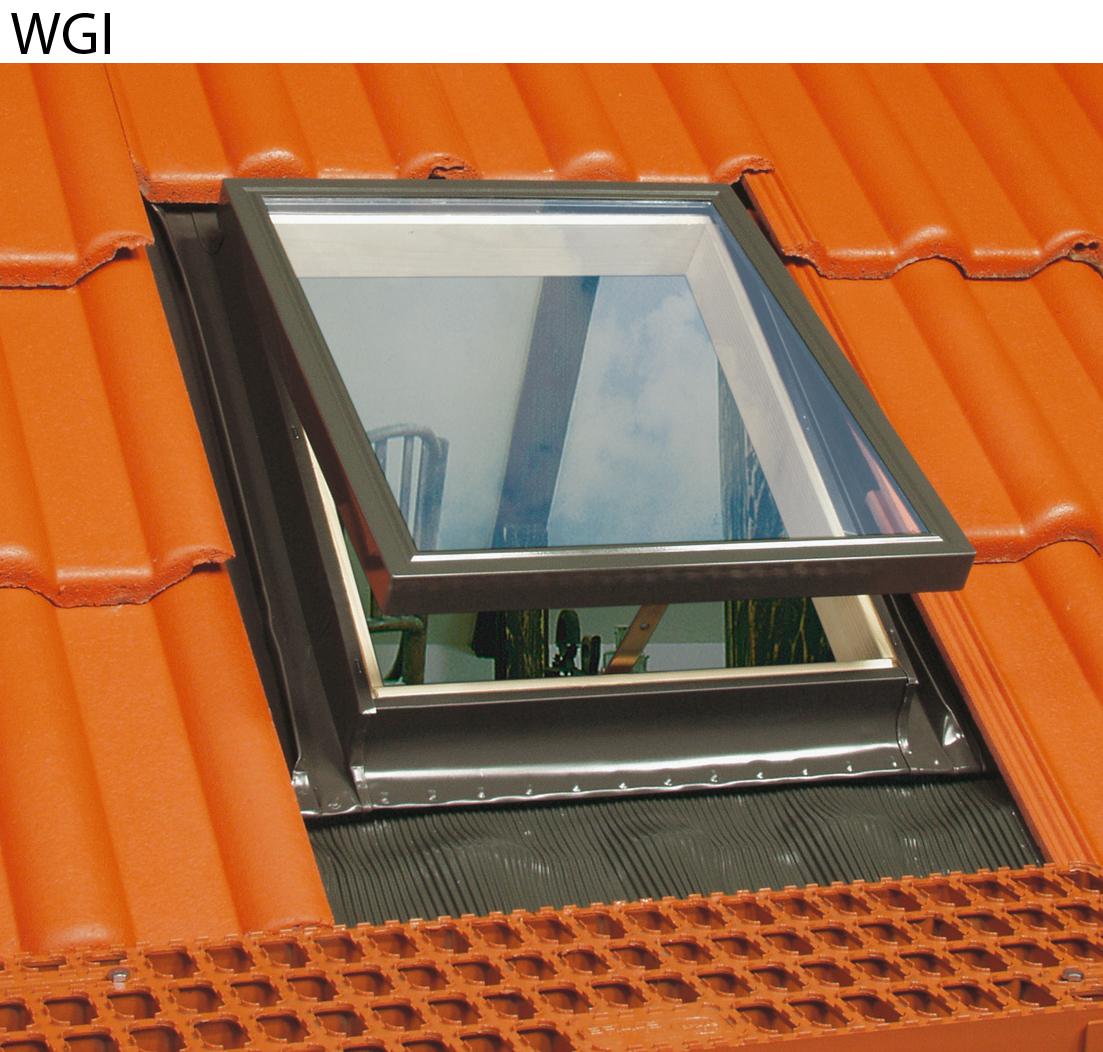 Ferestre pentru acces pe acoperis FAKRO - Poza 26