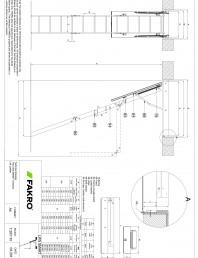 Scara modulara din lemn cu 3 module